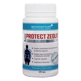 Zeolit Protect Bionatura Plus