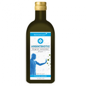 Argintbiotic 50ppm